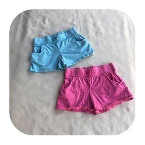 4T Old Navy 2 Shorts